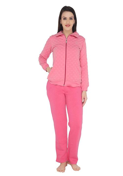 Valentine Winter Night Suit 11954
