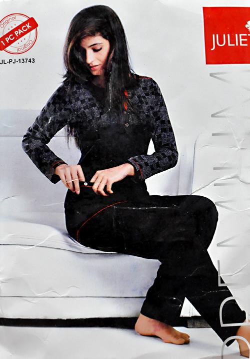 Juliet Pre-Winter Night Suit JL-PJ-13743