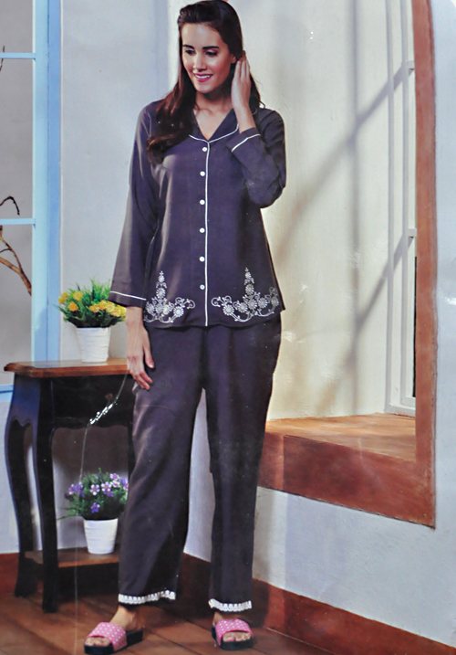 July Pre-Winter Night Suit PC-307