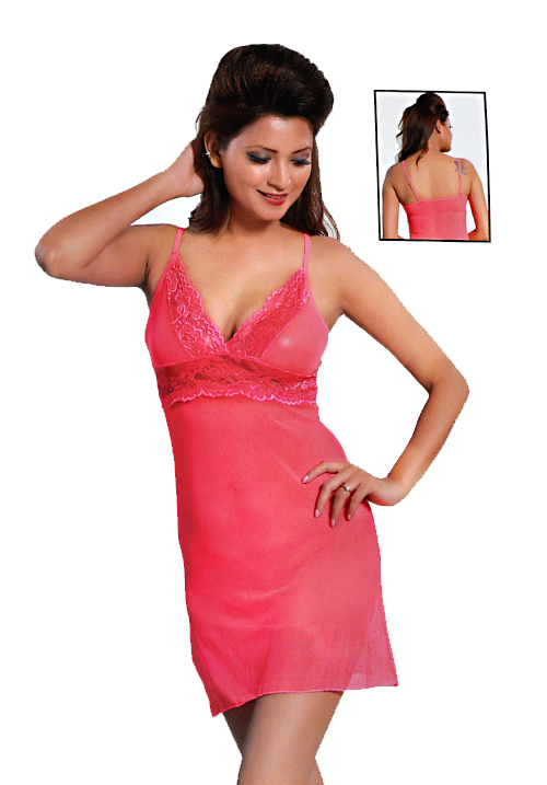 Angelina 2 PC Bridal Nighties 251