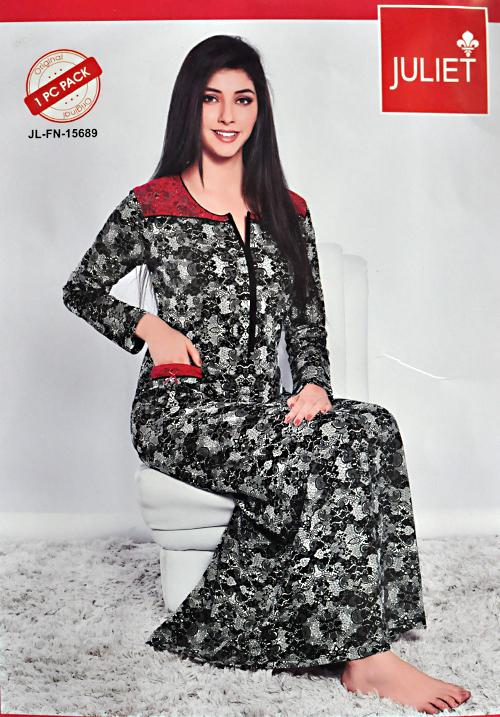 Juliet Full Sleeves 15689