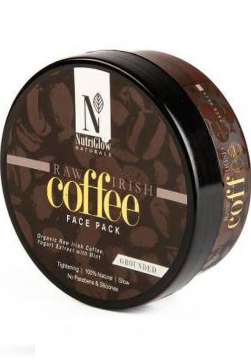 NutriGlow COFFEE FACE PACK