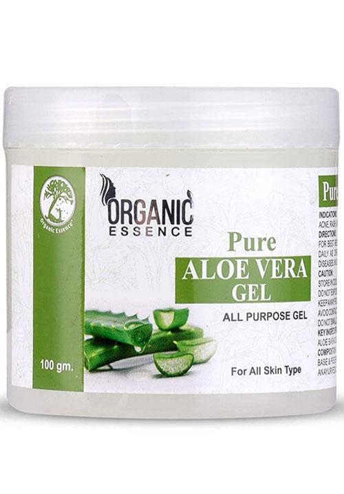 Organic Essence Pure Aloe Vera Gel
