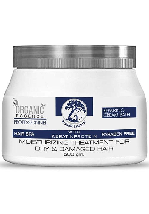 Organic Essence Hair Spa