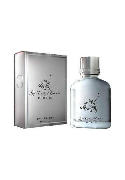 Polo Club Men Perfume 8