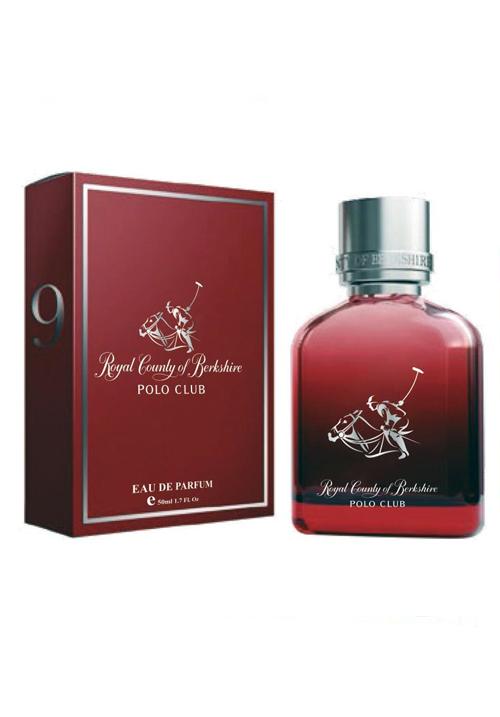 Polo Club Men Perfume 9