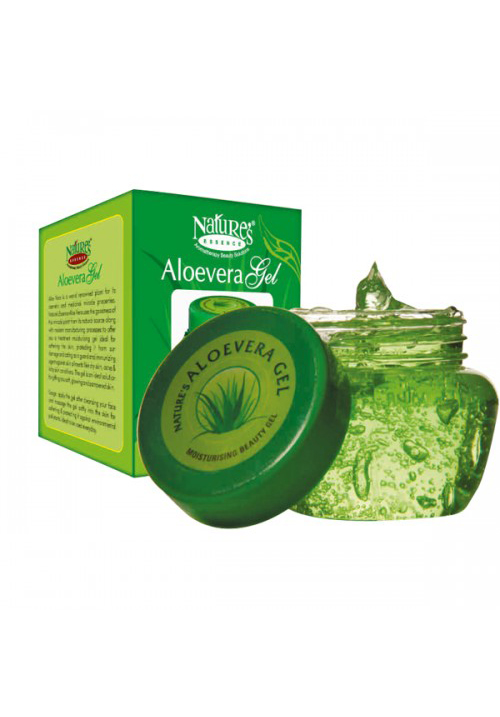 Natures Aloevera Gel