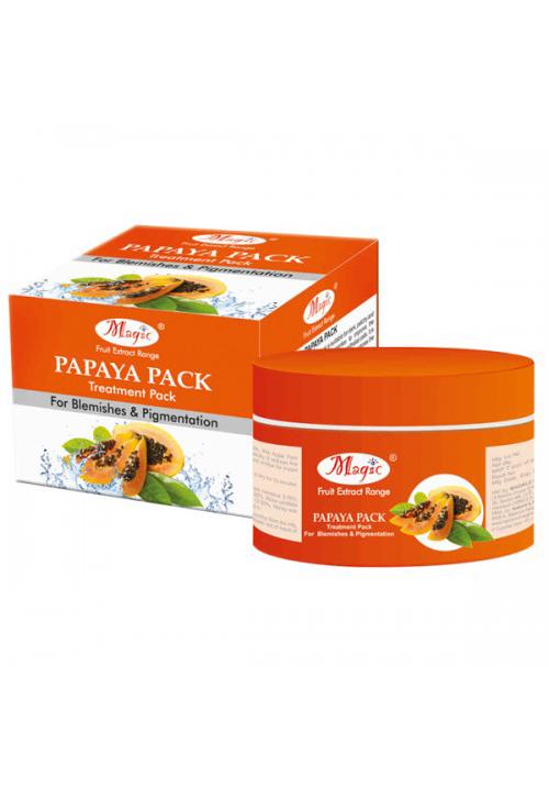 Natures Papaya Pack