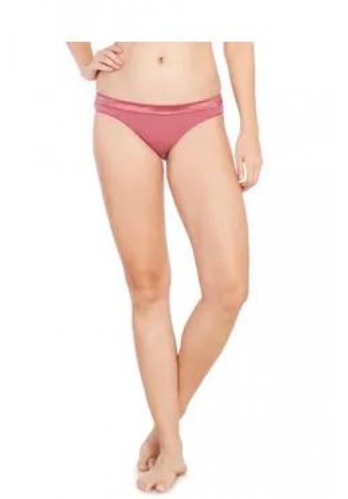 Soie Basic Brief Bikini Panty FP1611