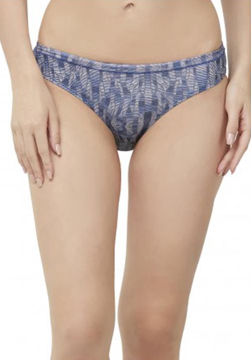 Soie Bikini Panty CP1117