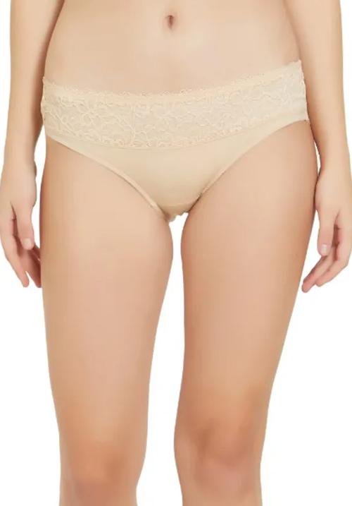 Soie Basic Brief Bikini Panty FP1538
