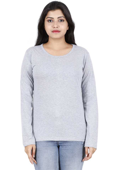 Sweet Dreams Grey T-shirt F-Lft-3100
