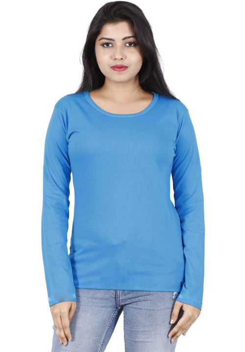 Sweet Dreams Blue T-shirt F-Lft-3100