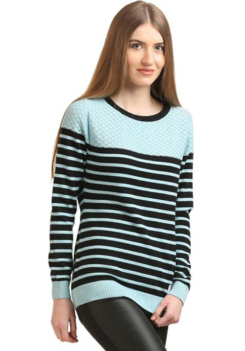 Moda Winter Sweatshirt 1038
