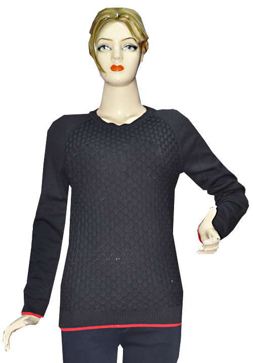 Moda Winter Sweatshirt 1317