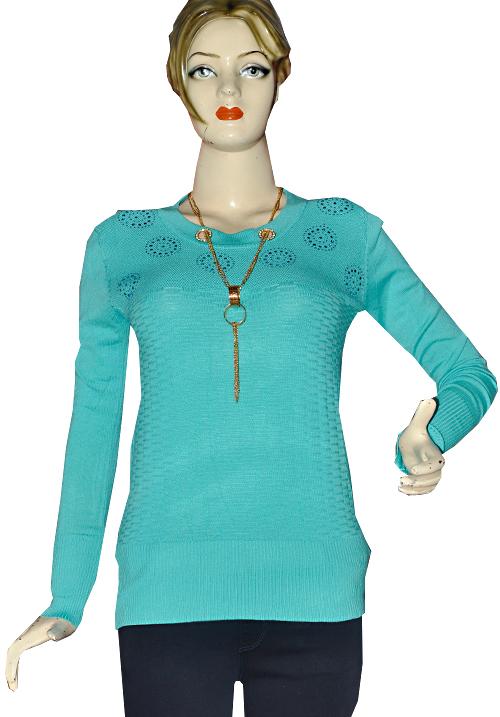 Essentials Full Sleeves Sweatshirt 17-1117