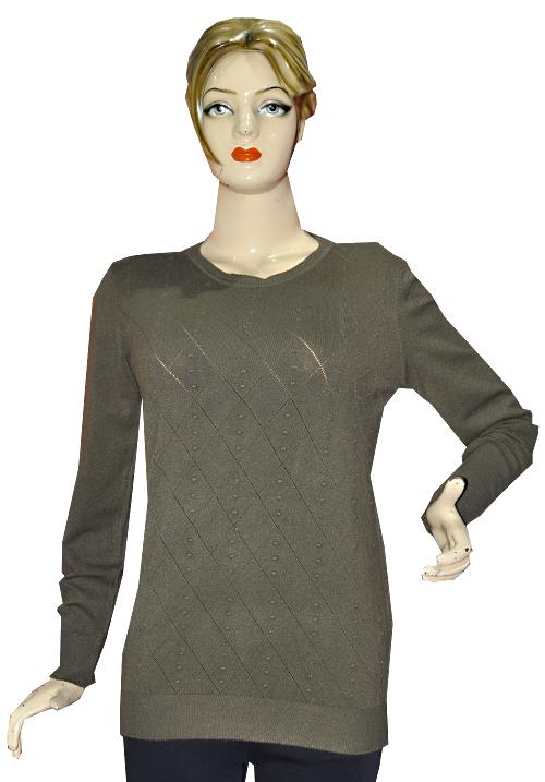 Essentials Full Sleeves Sweatshirt 21-1117