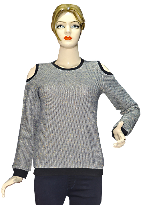 Moda Winter Sweatshirt 3932