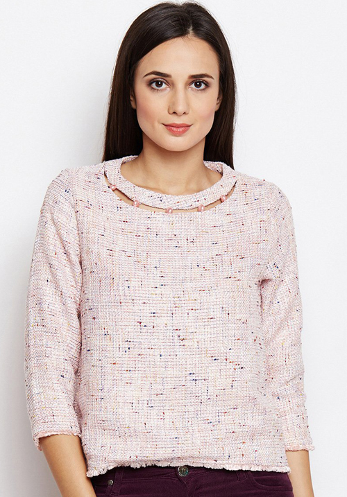 Moda Winter Sweatshirt 4283