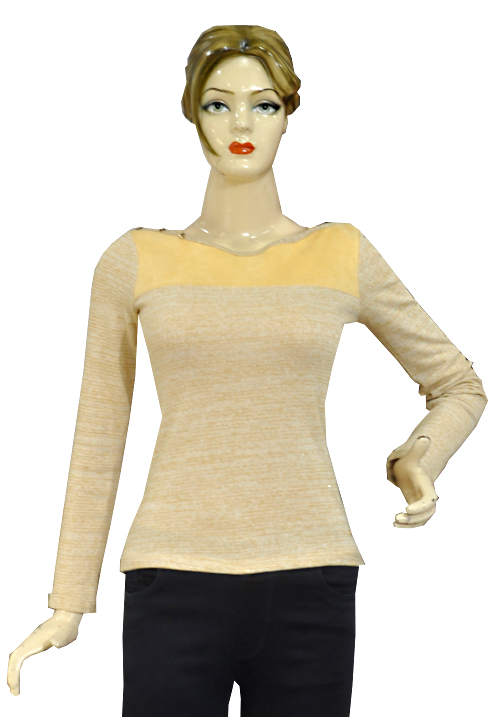 Juelle Pre-Winter Sweatshirt Top 87116