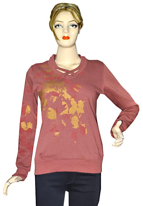 Valentine Winter Sweatshirt SP-LT-216