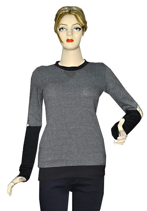 Valentine Winter Sweatshirt SP-LT-239