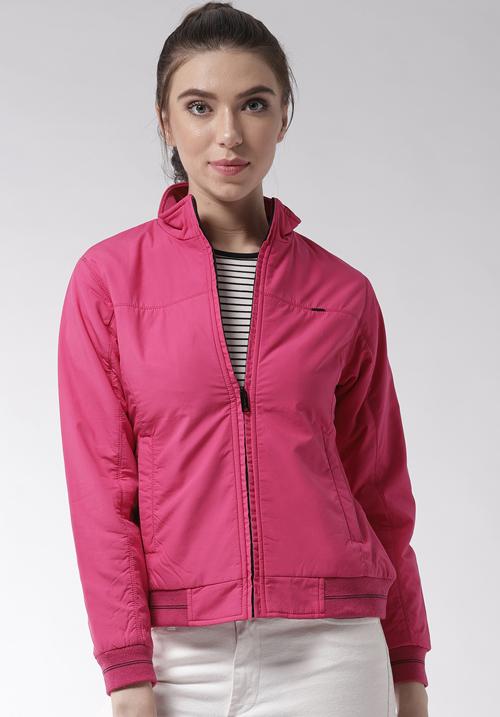 Okane Pink Jacket 5502