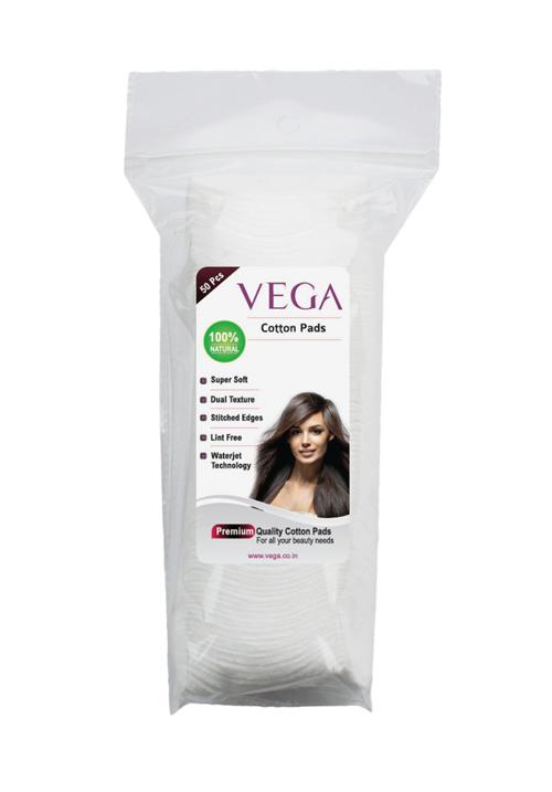 Vega Cotton Pads CP-01
