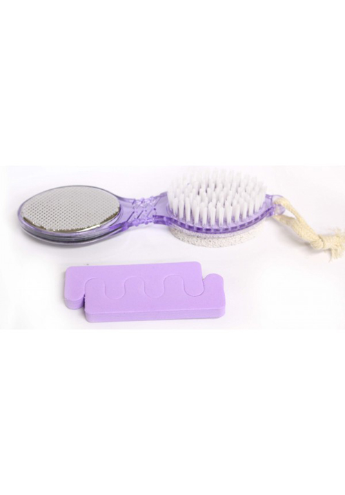 Vega Pedicure Tools and Toe Separator