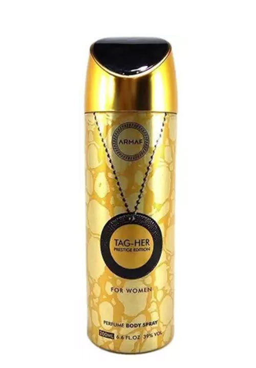 Armaf Tag-Her Women Deo