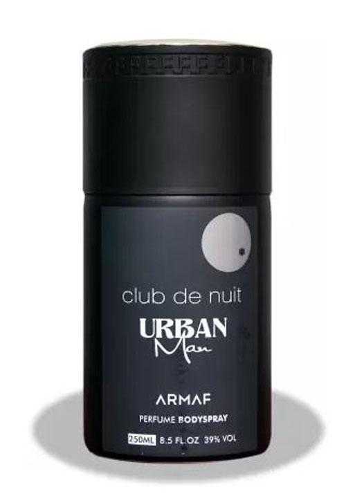 Armaf Club De Nuit Urban Man