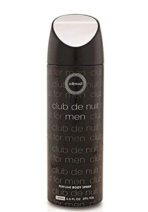 Armaf Club De Nuit Men