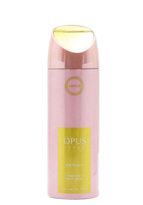 Armaf Opus Femme For Women
