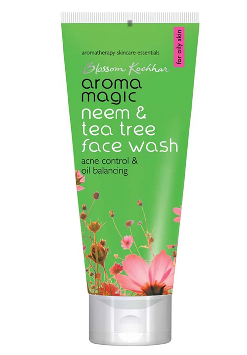 Aroma Neem - Tea Tree Face Wash