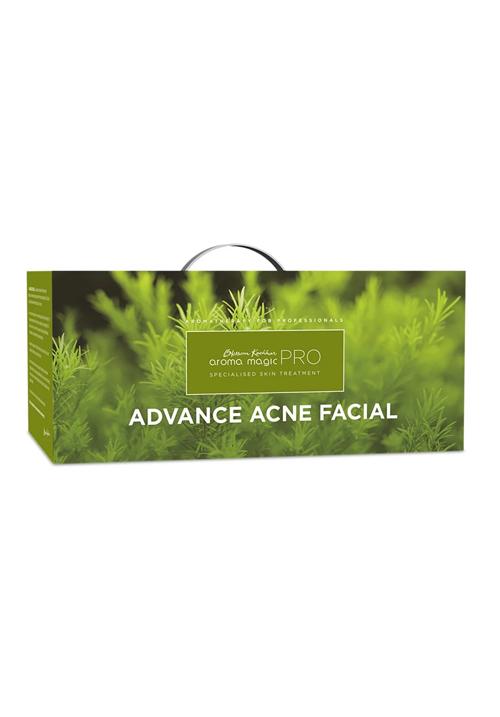 Aroma Acne Facial Kit
