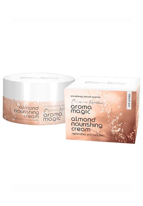 Aroma Almond Cream