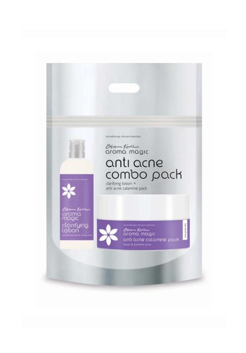 Aroma Anti Acne Pack