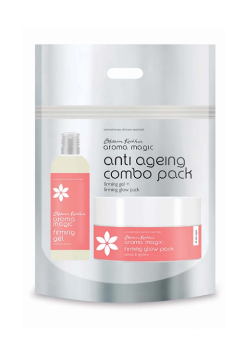 Aroma Anti Ageing Pack
