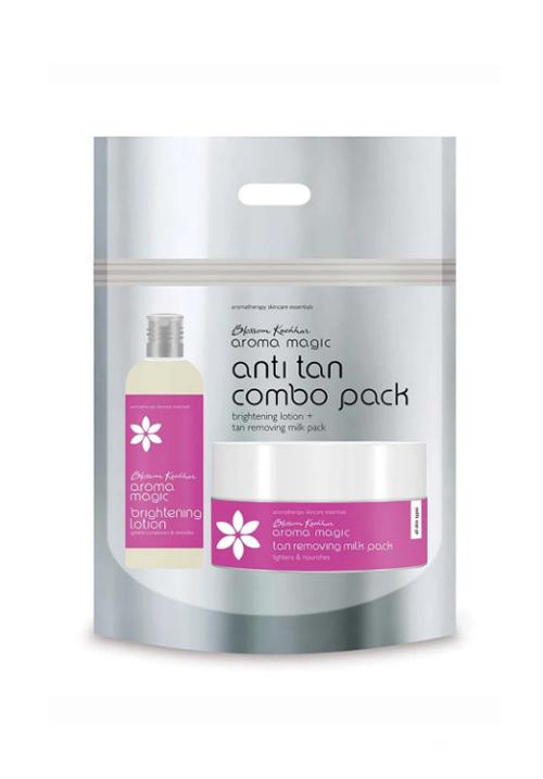 Aroma Anti Tan Pack