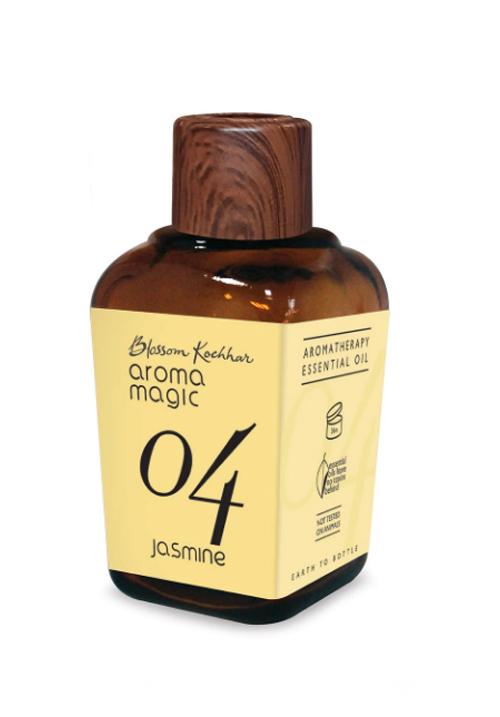 Aroma Jasmine Oil