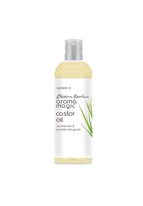 Aroma castor oil