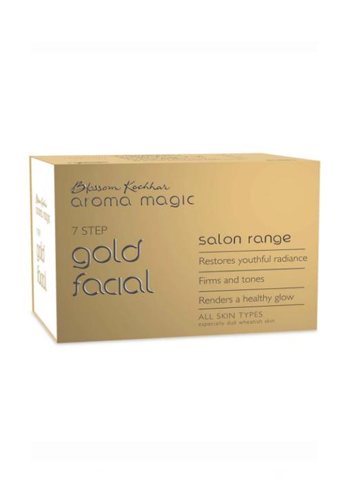Aroma Gold Facial Kit