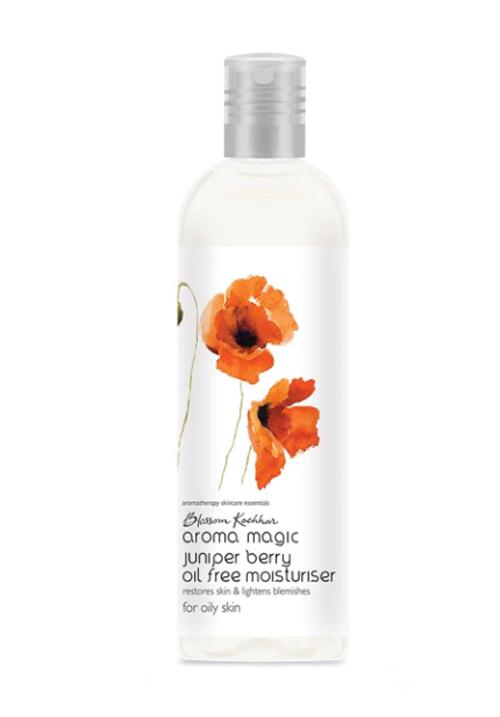 Aroma Berry Moisturiser