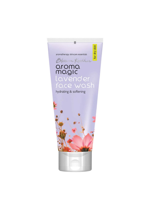 Aroma Lavender Facewash