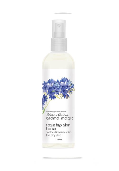 Aroma Rose Skin Toner
