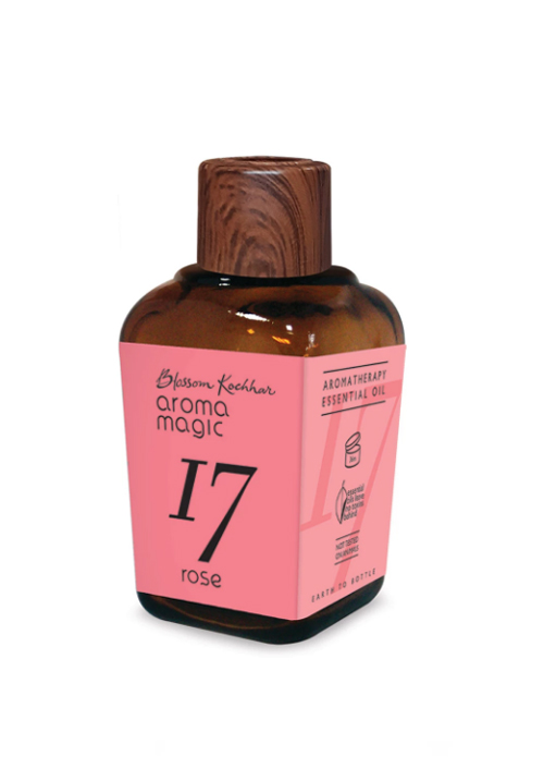 Aroma Rose Oil