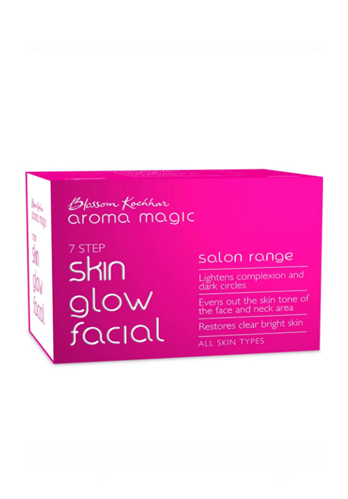 Aroma Skin Facial Kit