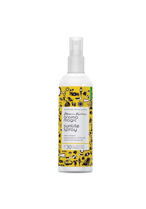Aroma Sunlite Spray