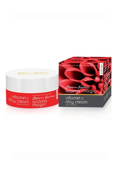 Aroma Day Cream