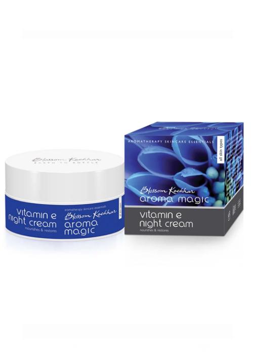 Aroma Night Cream